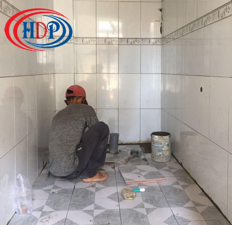 Sửa nhà Biên Hòa