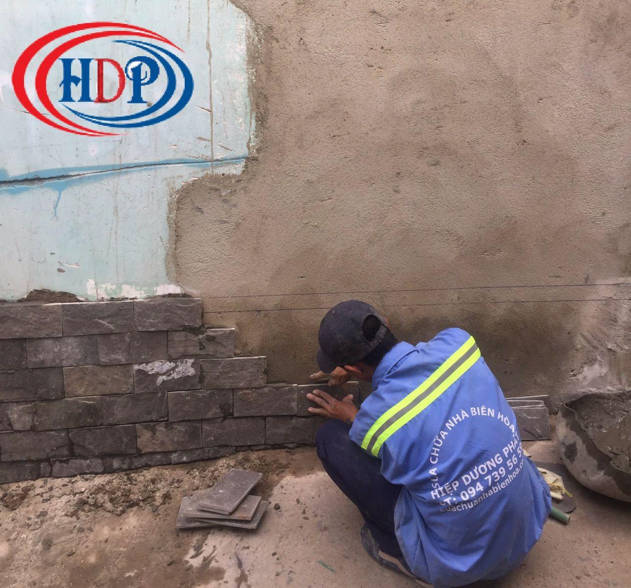 Sửa chữa nhà tại Biên Hòa