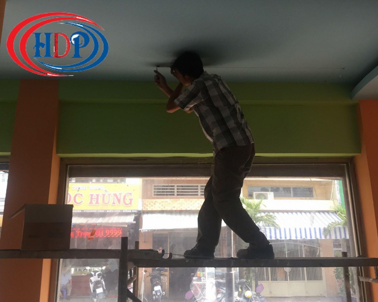 Sửa chữa nhà Biên Hòa