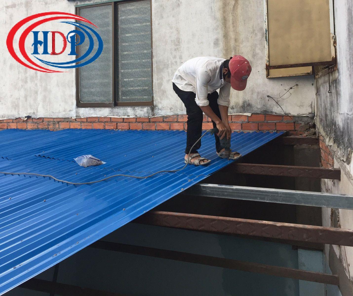 sửa chữa nhà ở Biên Hòa