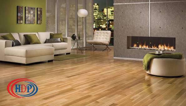 Cách chọn sàn gỗ đẹp không thể rời mắt.
