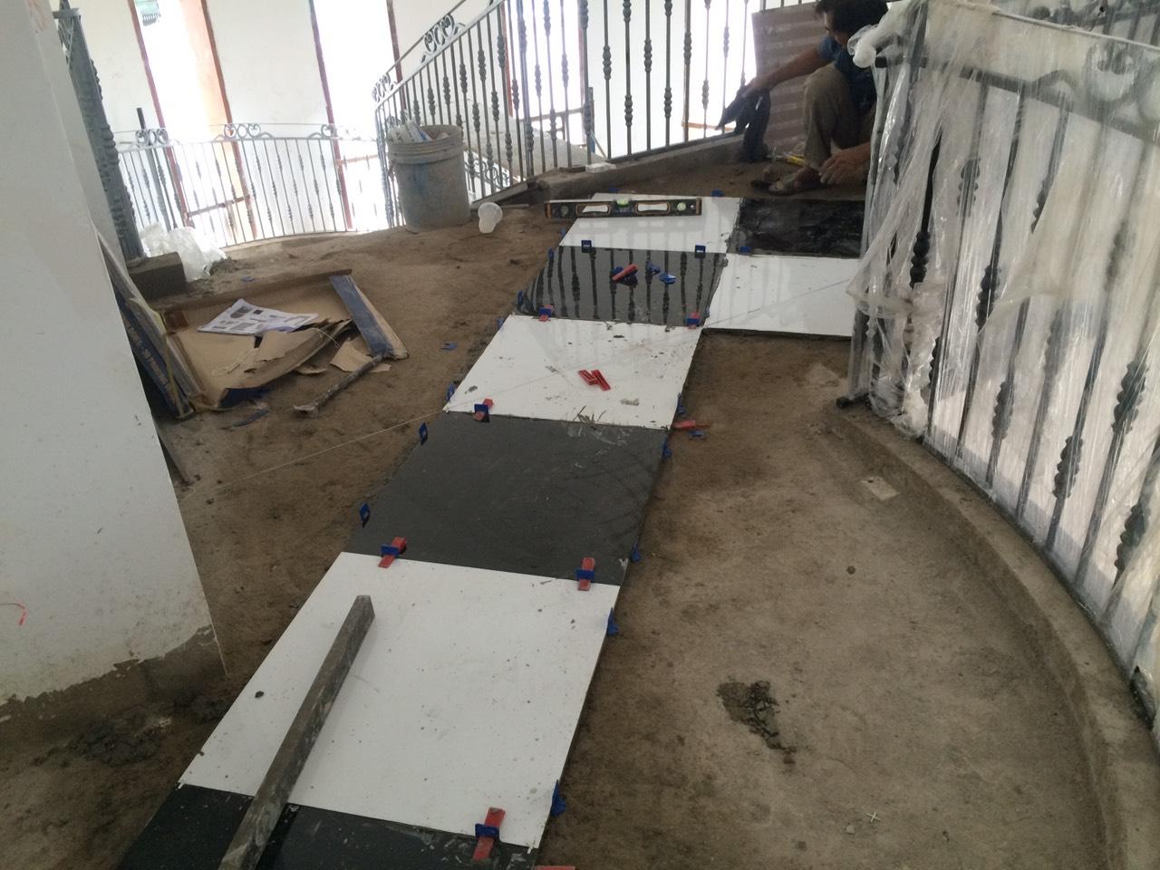 cải tạo sửa chữa nhà tại Đồng Nai