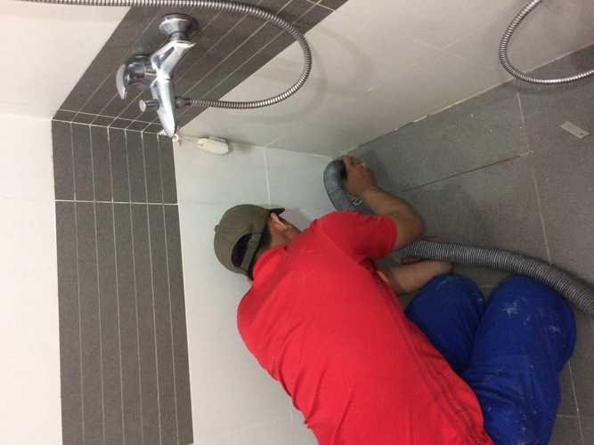 chuyên sửa chữa nhà chung cư tại Bình Dương
