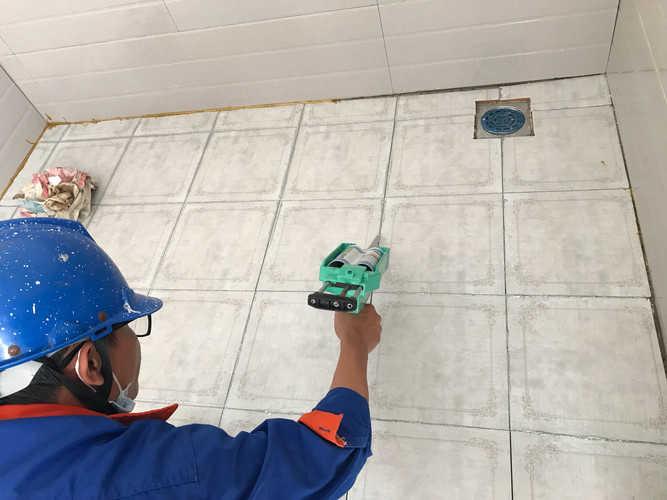 công ty sửa chữa nhà ở Bình Dương