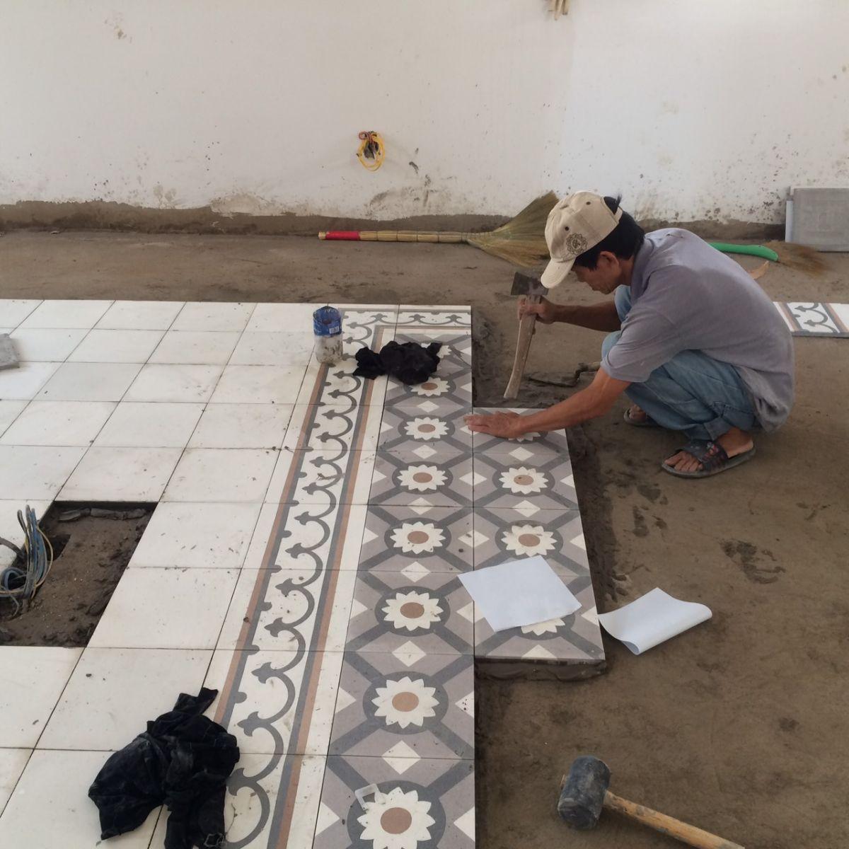 công ty sửa chữa nhà ở Đồng Nai