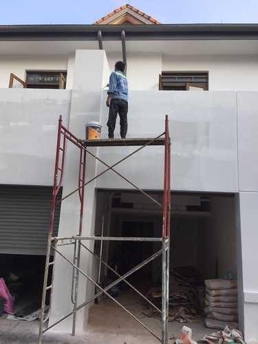 dịch vụ sửa chữa nhà ở Bình Dương
