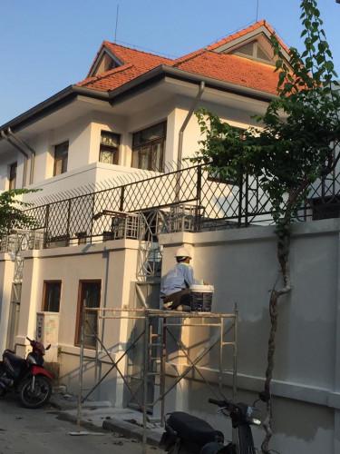 dịch vụ sửa nhà tại dĩ an