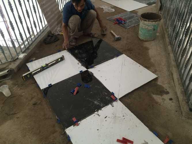 sửa chữa cơi nới nhà tại Bình Dương