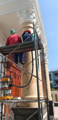 sửa chữa cơi nới nhà tại Đồng Nai