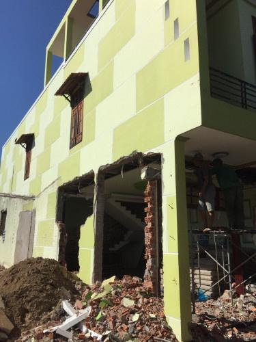 sửa chữa nhà cũ ở Đồng Nai