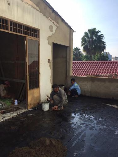 sửa chữa nhà tại thủ dầu một