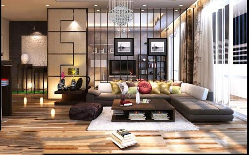 Dịch vụ thiết kế thi công nội thất trọn gói – Công ty Hiệp Dương Phát.
